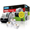 Bundle - Dymo LabelWriter 450 Label Printer Bundle Offer (with 3 boxes of labels) - Free Delivery