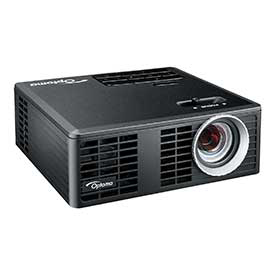 ML750e - Optoma ML750e LED Ultra Compact Projector * Free Delivery *